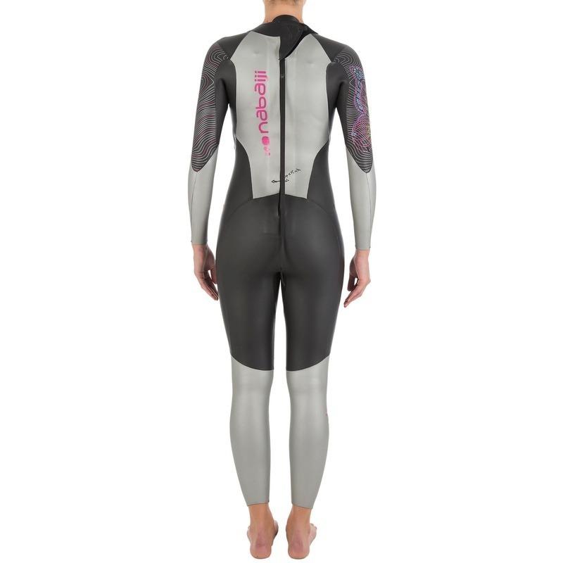 98e88d000 roupa de neoprene feminino natação em águas abertas. Carregando zoom.