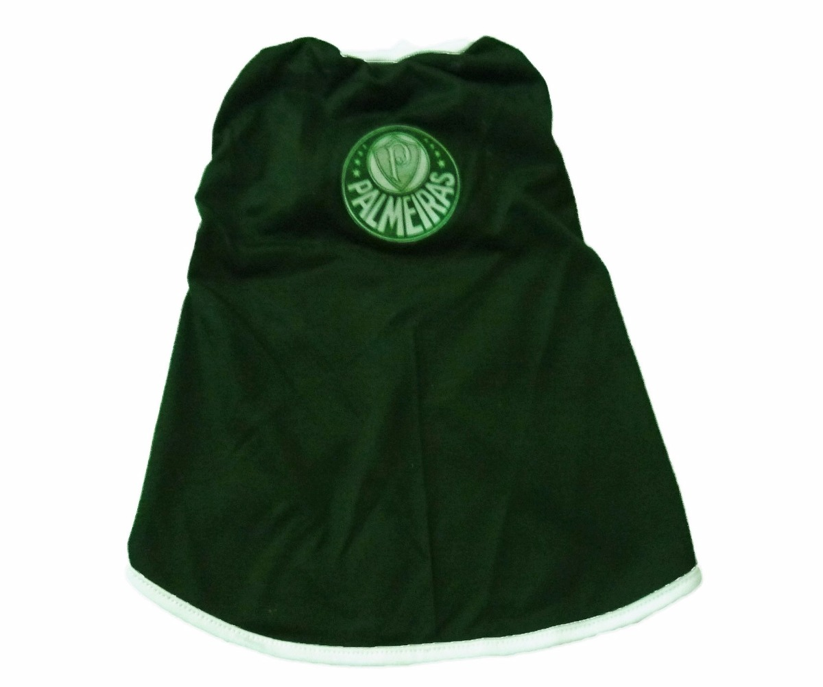 roupa de time para seu pet camiseta do palmeiras tamanho 4. Carregando zoom. ed433a6c749e0