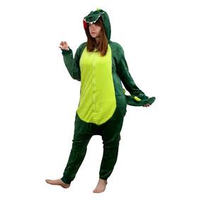 5f645322d2 Pijama Dinossauro Masculino - Roupa de Dormir Pijamas no Mercado ...