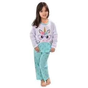 2d8d87ec0 Pijamas Malwee Feminino Tamanho 6 - Roupa de Dormir Pijamas 6 no ...