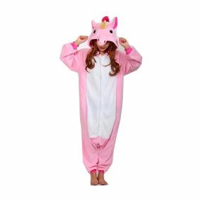 242d8768526010 Pijama Colsplay Macacão Unicórnio Girafa Barato Lindo Top
