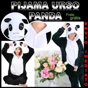 1b8e3a158291e3 Pijama Urso Panda Po Kung Fu Panda Fantasia Cossplay