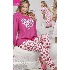 7619558f8 Sacoleiras Bh Pijamas - Roupa de Dormir Pijamas para Feminino no ...
