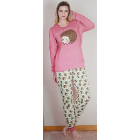 41c1bc8d6 Laibel Pijamas - Roupa de Dormir para Feminino no Mercado Livre Brasil