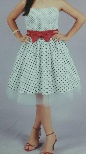 roupa dos anos 60