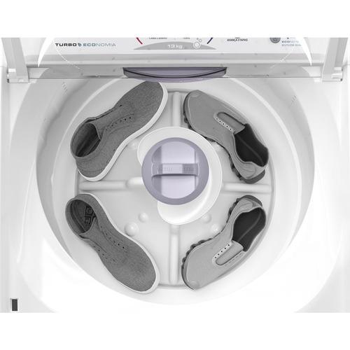 roupa electrolux 13kg máquina lavar