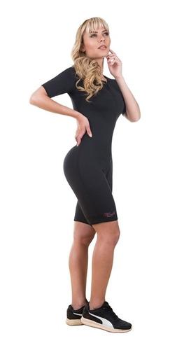 roupa emagrecimento academia homem mulher modeladora gordura