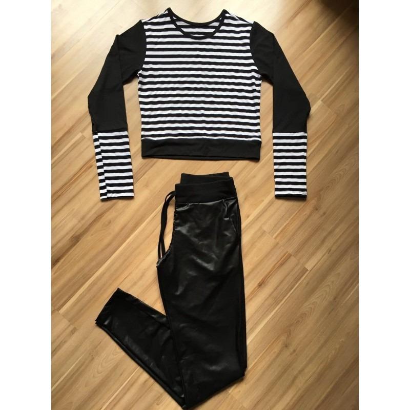 180a1e94f roupa feminina calça legging cintura alta disco pants preta. Carregando  zoom.