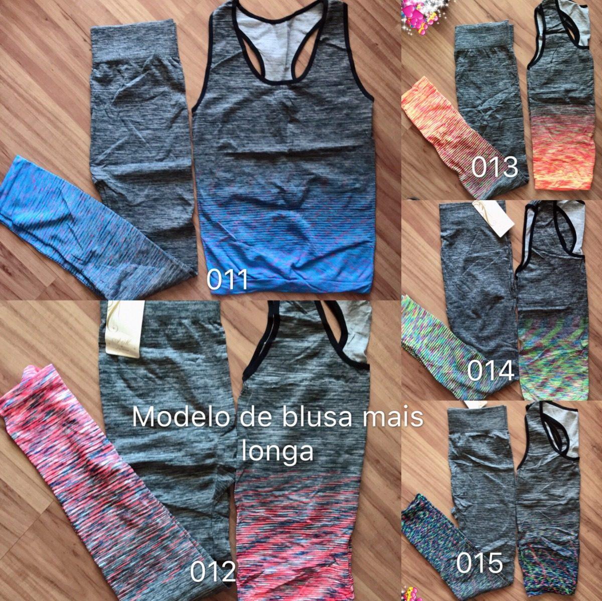cfc9ddf6e roupa feminina para malhar fitness ginastica yoga wear suit. Carregando  zoom.