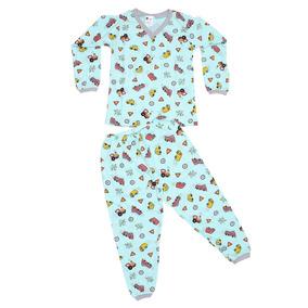 ac1f1537142f00 Roupa Infantil No Atacado Kit Lote 30 Pijama Infantil Menino