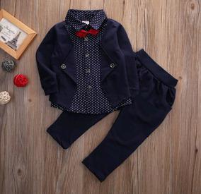 f925ca72fc8ac Roupa Social Infantil Meninos - Calçados, Roupas e Bolsas com o ...