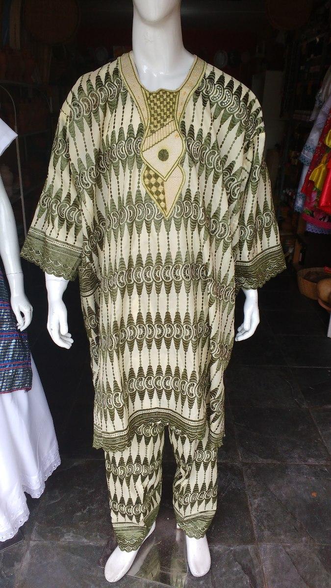 Roupa Masculina Africana - R$ 250,00 em Mercado Livre