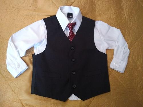 roupa social para menino - 3 anos