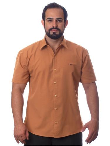 roupas atacado kit com 10 camisas sociais masculinas