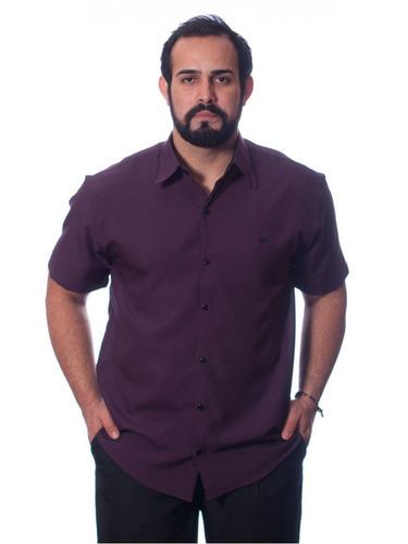 roupas atacado kit com 20 camisas sociais masculinas
