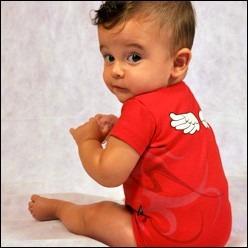 roupas bebê body anjinho anjo regata super oferta