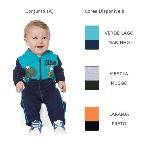 roupas bebê menino conjuntos