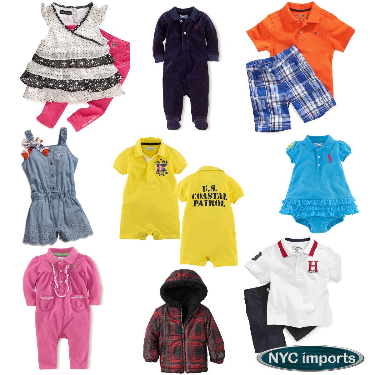 roupas de bebê importadas ck ralph lauren tommy carters. Carregando zoom. 34e733a8d2c