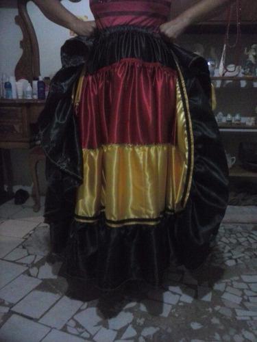 roupas de umbanda