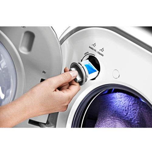 roupas electrolux lavadora