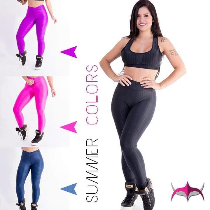 2d0abcfe4 Roupas Esportivas E Fitness - R  75