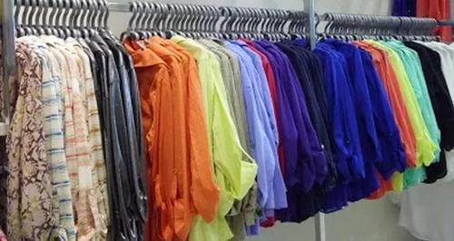 roupas femininas 1ª linha p/ brecho 68 pçs fretes grátis