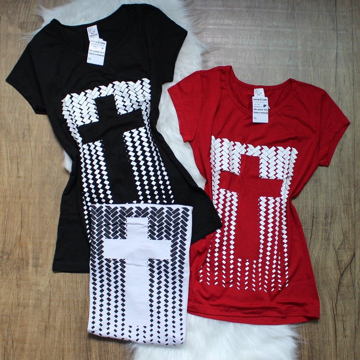 612469231 Roupas Femininas Atacado Revenda Blusa T-shirt Kit 10 Pçs 99 - R ...