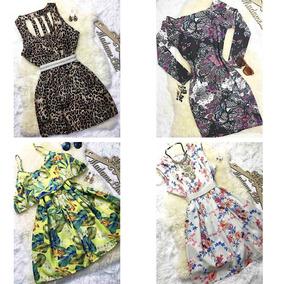 55ba731ea6f20d Madame Ms - Vestidos Marrom Curto com o Melhores Preços no Mercado ...
