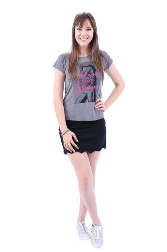 4d84098fe roupas femininas barata blusa estampada barata moda 2016. Carregando zoom.