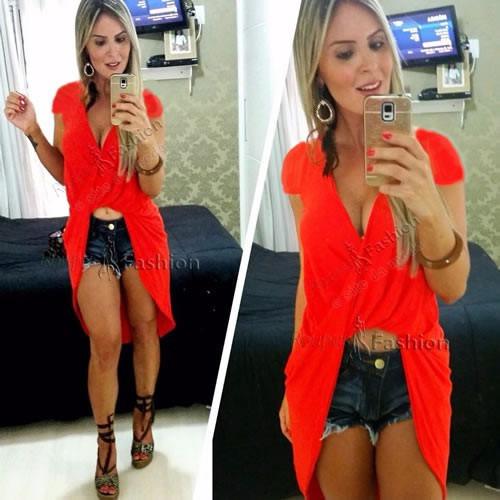 roupas femininas barata para revenda atacado  blusa kit 6pça