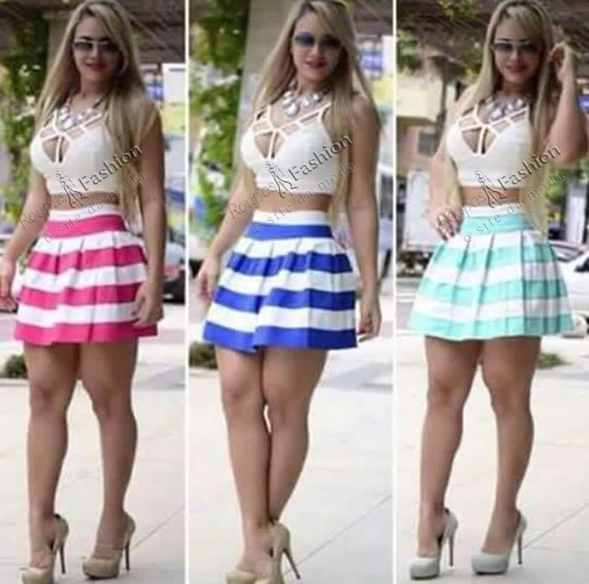 edac4c2b3d roupas femininas barata para revenda atacado top kit 10 pça. Carregando  zoom.