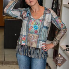 2e70ffd48 Intuicao - Camisetas e Blusas no Mercado Livre Brasil