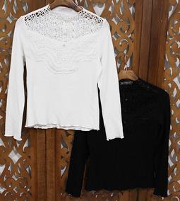 fe33dedd57 Blusa Branca Reveillon Tamanho G - Blusas para Feminino no Mercado Livre  Brasil