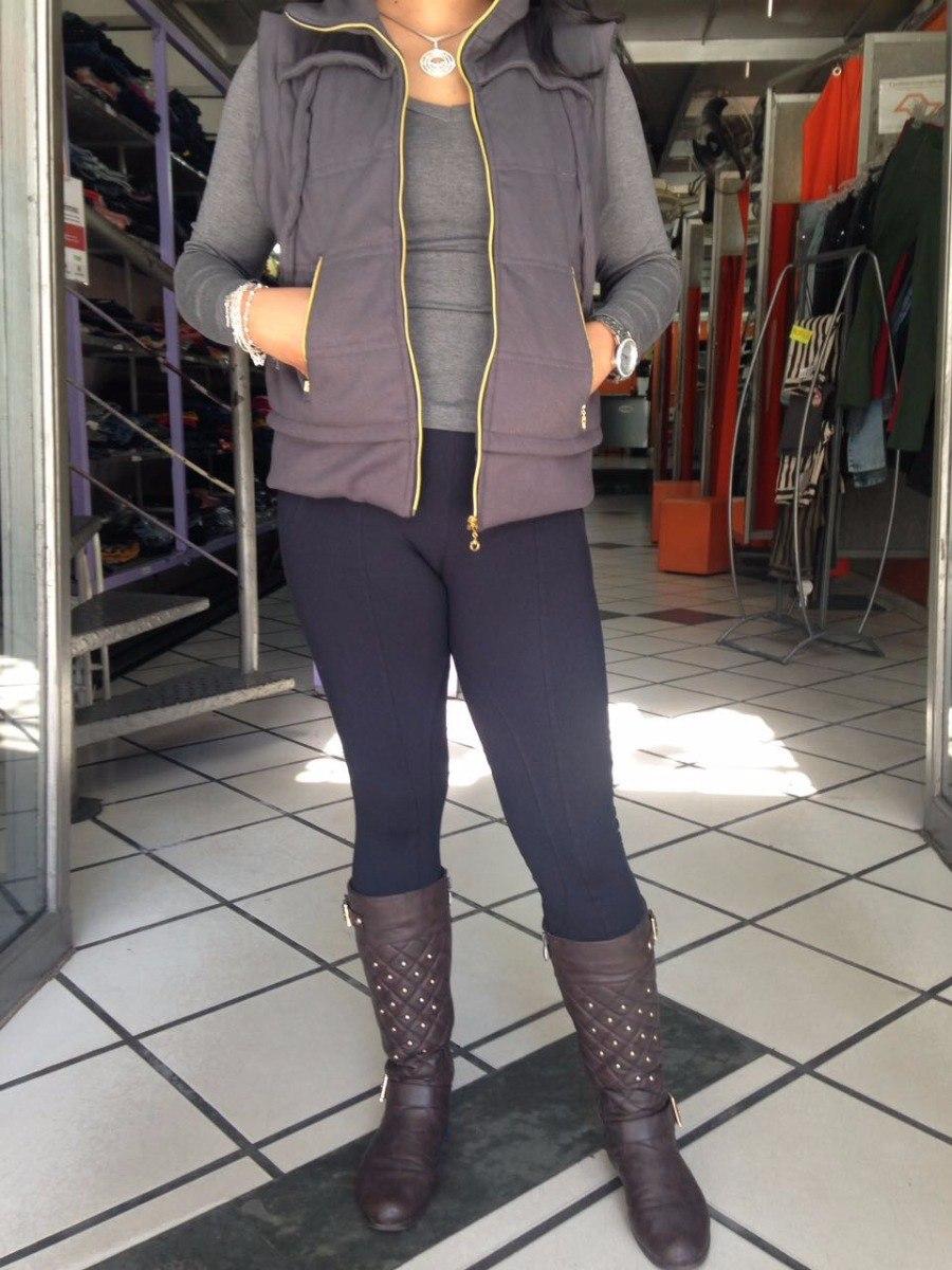 roupas femininas colete moletom malha barato promoção. Carregando zoom. 3d5964e284b