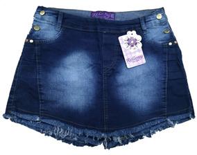 4c3650764 Short Plus Size - Shorts para Feminino no Mercado Livre Brasil