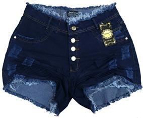 151dd862f Short Plus Size - Shorts para Feminino no Mercado Livre Brasil