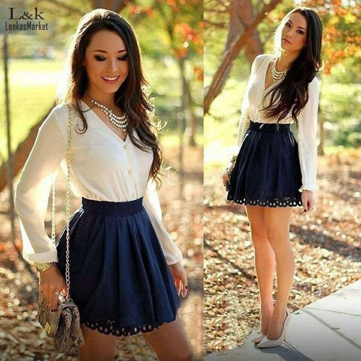 511182a318 roupas femininas vestido curto bonito importado frete grátis. Carregando  zoom.
