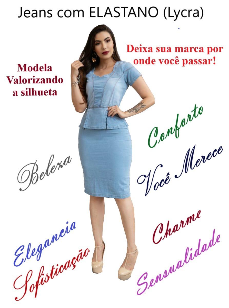 c09f569d7 roupas femininas vestido midi moda evangélica elastano r0026. Carregando  zoom.