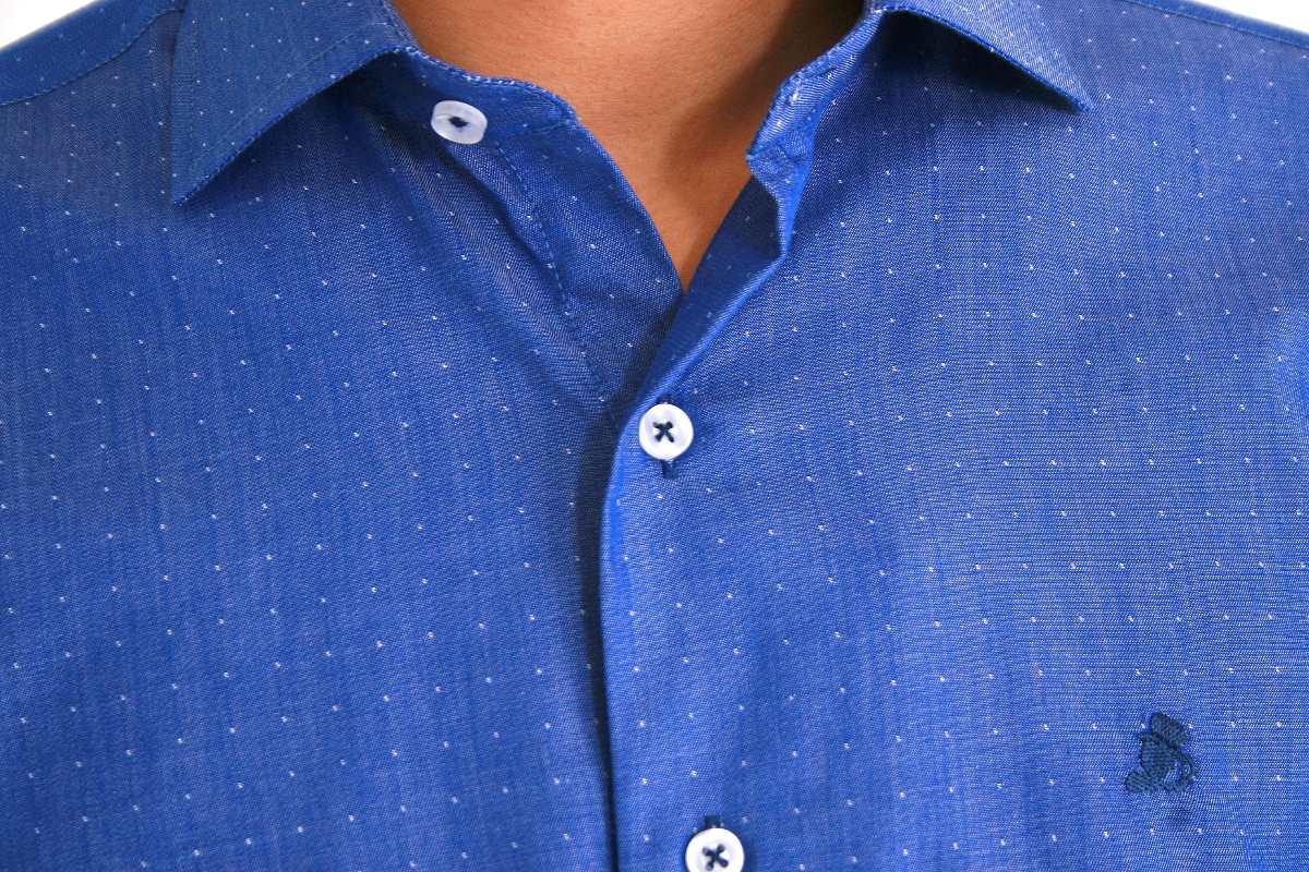 roupas masculinas camisas slim pronta entrega frete grátis. Carregando zoom. 069814d51b6d1