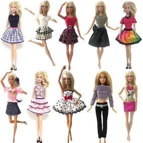 546110b75747 Roupa Croche Barbie - Acessórios para Bonecas Roupas de Bonecas em Minas  Gerais no Mercado Livre Brasil