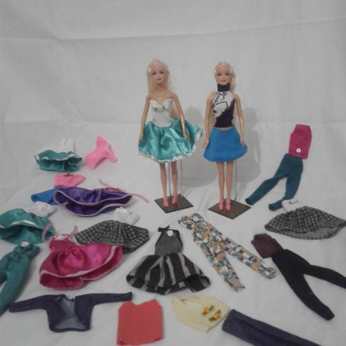 roupas para boneca