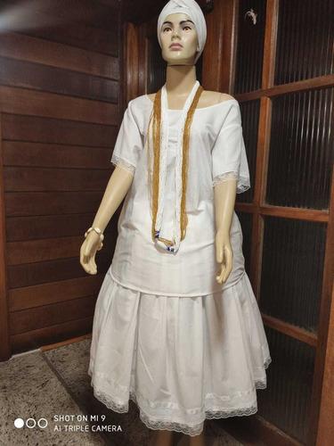 roupas para candomblé e umbanda