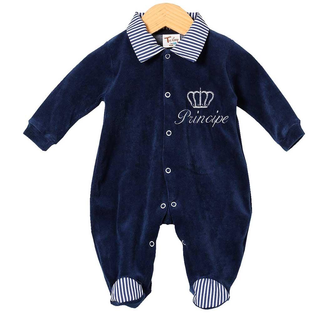1f60b8193 roupas recem nascido menino macacão longo - 165. Carregando zoom.