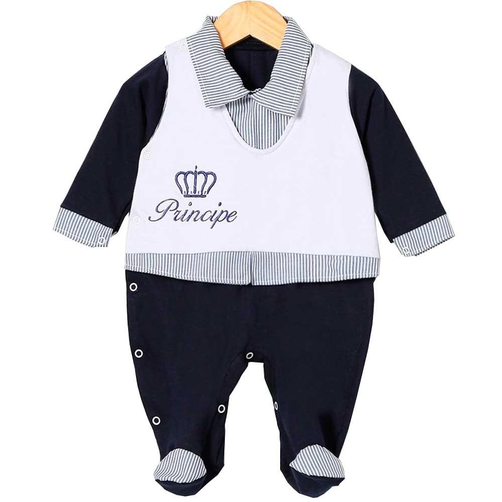 f42dc86f1 roupas recem nascido menino macacão longo - 481. Carregando zoom.