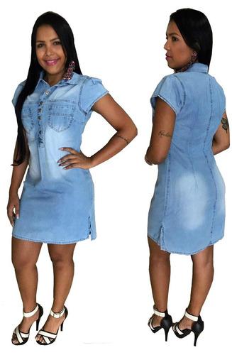roupas vestido médio