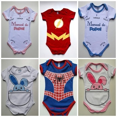 Roupinha Bebê Super Man Mickey Menino - R  22 d17278d6059