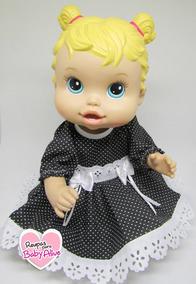 41d843a65 Roupinhas Para Baby Alive Elo7 - Roupas de Bebê no Mercado Livre Brasil