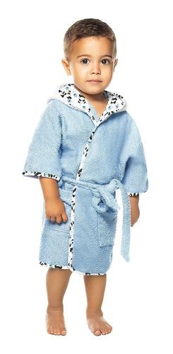 roupão bebe infantil com capuz de bichinho vários modelos