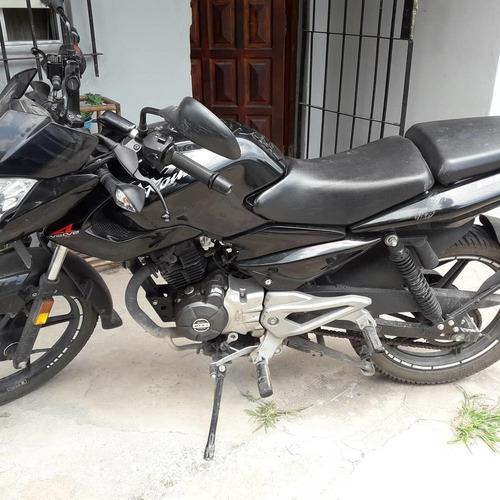 San Pedros - Brick7 Motos