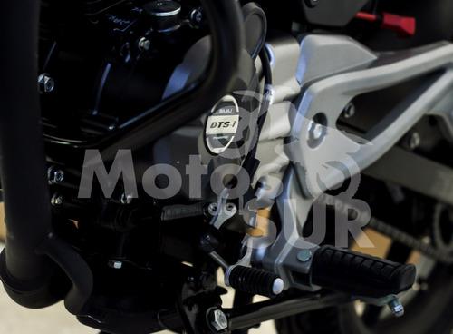 rouser 135 motos